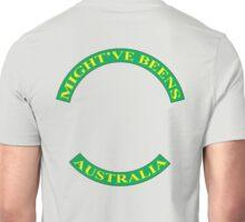 Golfing Oldie Australia Unisex T-Shirt