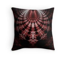 Thermal Expansion Throw Pillow