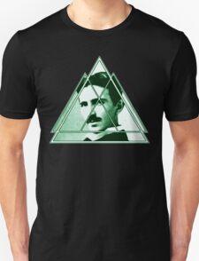 Tri-Tesla T-Shirt