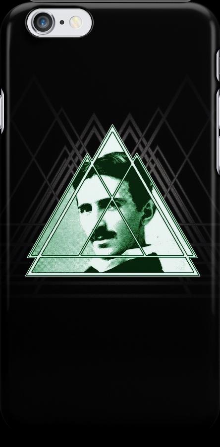 Tri-Tesla by RadRecorder