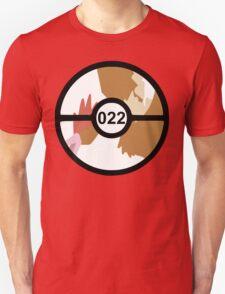Pokeball 022 T-Shirt