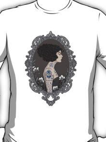 La Femme Tattoue T-Shirt
