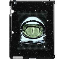 Astro Reptoid  iPad Case/Skin