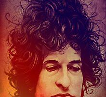 Bob Dylan-Like a rolling stone by sarvesh agarwal
