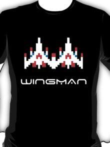 Wingman (Galaga) T-Shirt