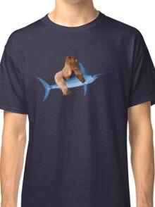 Kong and Engaurde Classic T-Shirt