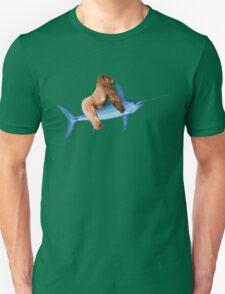 Kong and Engaurde T-Shirt