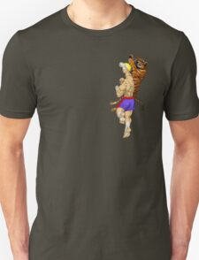 Tiger Uppercut T-Shirt