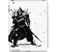 New Hero for a New Time iPad Case/Skin