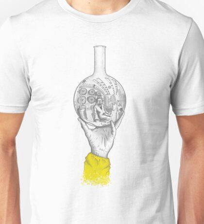 MC HEISENBERG Unisex T-Shirt