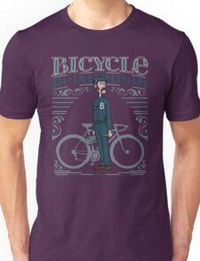 Bicycle Repairman Unisex T-Shirt