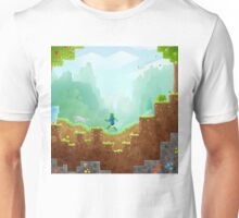 The Adventure Continues... Unisex T-Shirt