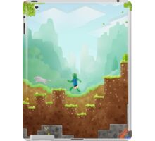The Adventure Continues... iPad Case/Skin