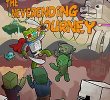 The Neverending Journey by bashurverse
