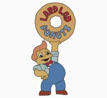 The simpsons Donuts by FunandCheap