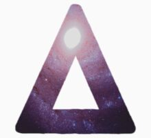 Bastille Galaxy Triangle by estellanoire