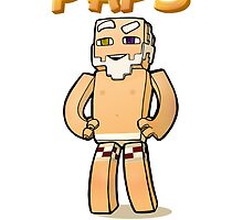 It's Paps! (shirtless) by bashurverse