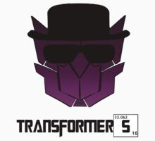 transformers breaking bad by iennisita