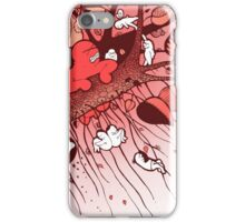 Emolitions  iPhone Case/Skin