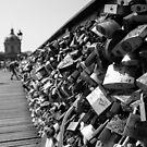 Paris Locks by bposs98