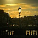 Cork bridge by bposs98