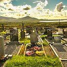 Irish cemetery by bposs98