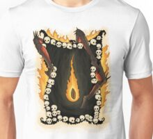 Keeping the Flame Alive Unisex T-Shirt