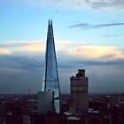 The Shard by MikaylaM