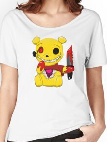 Chibi Winnie the Killer Women's Relaxed Fit T-Shirt