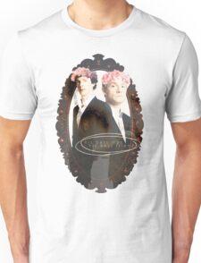 his best man - his best friend Unisex T-Shirt