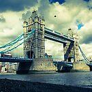Tower Bridge by bposs98