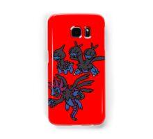 Deino, Zweilous and Hydriegon Samsung Galaxy Case/Skin
