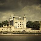 Tower of London by bposs98