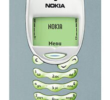 NOKIA 3315 by tdx00