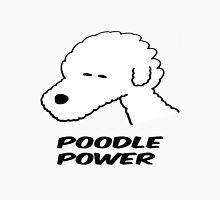 Poodle Power Unisex T-Shirt