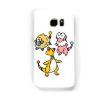 Mareep, Flaaffy and Ampharos Samsung Galaxy Case/Skin