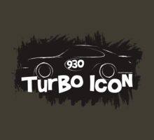 Porsche 911 Turbo (930) by velocitygallery