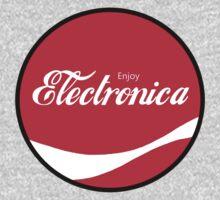 Enjoy Electronica Kids Clothes