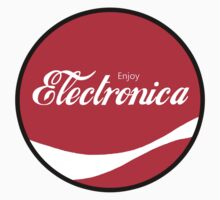 Enjoy Electronica Kids Clothes