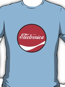Enjoy Electronica T-Shirt