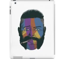 VIKING iPad Case/Skin