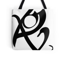 Mortal Instruments - Fearless Rune Tote Bag
