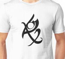 Mortal Instruments - Fearless Rune Unisex T-Shirt