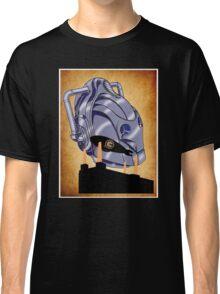 RISE OF THE CYBERMEN  Classic T-Shirt