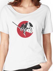 Eva scream Women's Relaxed Fit T-Shirt
