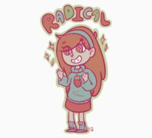 mabel,radical  by kiragf