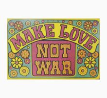 Make Love Not War by mishyyyx3