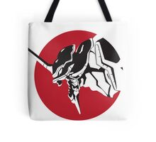Eva scream Tote Bag