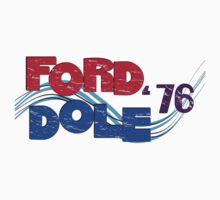 Ford Dole '76 by redbeeteggs