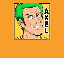 Crazy Taxi- Axel Unisex T-Shirt